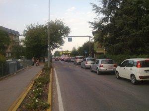 Traffico Maranello_20120731_1
