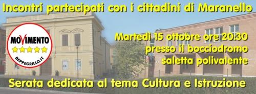 cultura e istruzione copia