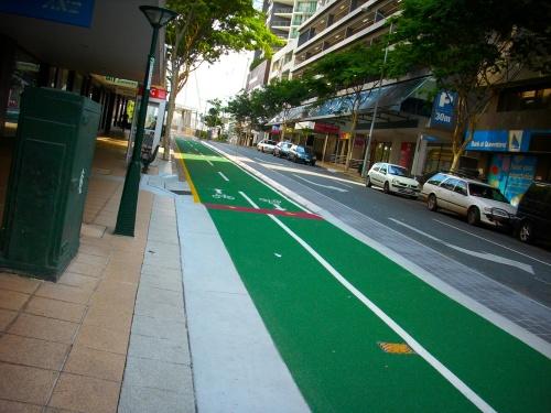 bike-lane-copenhagen