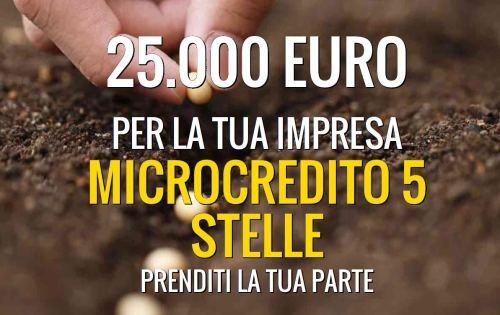 Microcredito 5 stelle